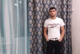 Kolya, 28 - Just Me