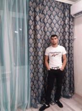 Kolya, 28, Russia, Orenburg