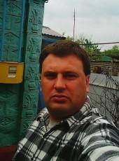 VANYa, 37, Russia, Izobilnyy