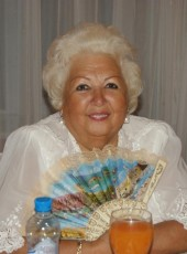 Liya, 66, Russia, Kaliningrad