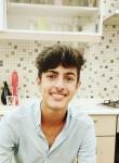 İbrahim, 20  , Izmir