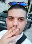 Τάσος, 25  , Agia Paraskevi