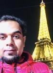 Ahmad Bilal, 28, Abu Dhabi