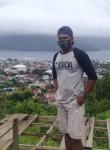 hueb, 25, Ternate