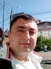 Konstantin, 32, Russia, Domodedovo