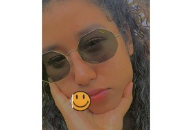 Itzayana DT, 18 - Just Me