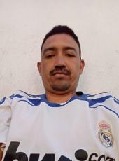 Bayron, 35, Guatemala, Villa Nueva