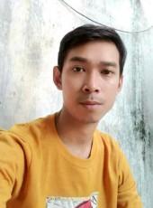 Ryan, 24, Indonesia, Bandung