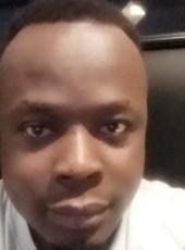 Thalla, 27, Namibia, Windhoek