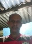 Dionisio Martins, 61  , Sao Paulo