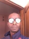Baba, 38, Grand Dakar