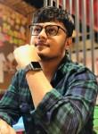 Reyansh, 25, Ahmedabad