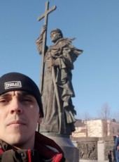 MATVEY, 34, Russia, Krasnoyarsk