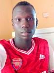 Moses musa, 18  , Juba