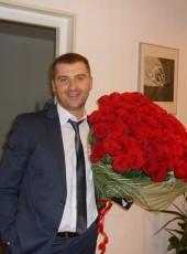 Эд, 31, Россия, Москва