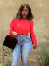 Sally Marina , 22, Ivory Coast, Abobo