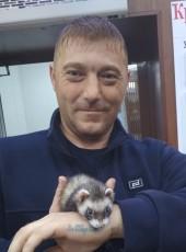 Andrey, 36, Russia, Novosergiyevka