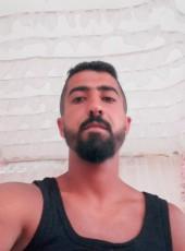 Nader, 24, Tunisia, Qulaybiyah
