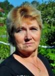 Elena, 65, Vyazniki