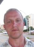 Andrey Polonevskiy, 39, Minsk