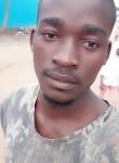 Wilfried, 23  , Abobo