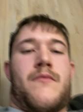 Bigtommy, 24, United States of America, Marysville (State of Ohio)