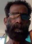 Radhakrishnan, 50  , Malappuram