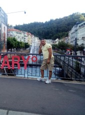 MICHAIL, 52, Czech Republic, Karlovy Vary