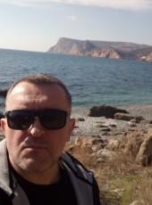 sergey, 48, Russia, Sevastopol