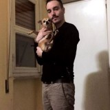 Nicolò, 21  , Alessano