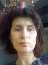 Anastasiya, 33, Russia, Perm