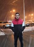 Abdurakhim, 25, Moscow
