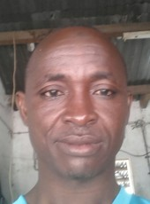 sika, 46, Togo, Lome