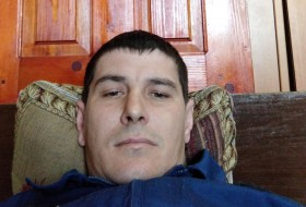 Andrey, 36 - Just Me