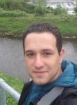 Mohammed, 23  , Saarburg