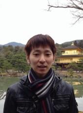 コウ, 41, Japan, Ushiku