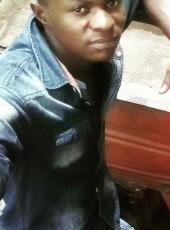 Claudy, 26, Tanzania, Ushirombo