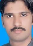 Farhan, 28, Multan