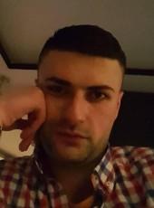 Maka, 23, Bosnia and Herzegovina, Sarajevo