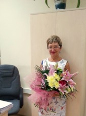 Svetlana , 55, Russia, Kemerovo