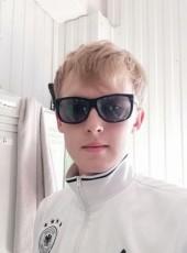 Dima, 24, Russia, Ulan-Ude