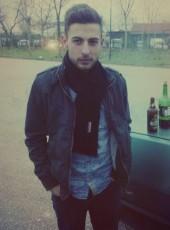 ibrahim16, 27, Turkey, Bursa