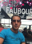 Nafid, 50  , Cholet