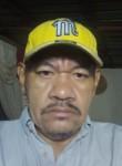 jesus Manuel , 56  , Ciudad Guayana