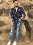 Utkarsh, 23, Ahmedabad