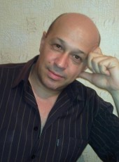 Serzh, 48, Russia, Krasnodar