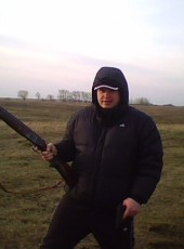 Dzhoni, 40, Russia, Penza