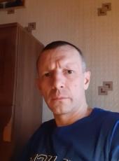 Evgeniy, 43, Russia, Krasnoyarsk