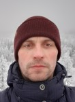 Egor, 37  , Pyt-Yakh