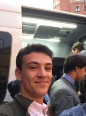 Rafa, 23, Spain, Santa Ponsa
